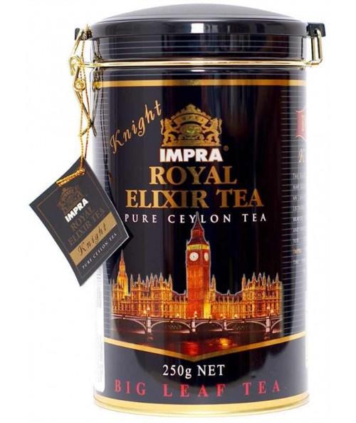 Černý čaj Impra