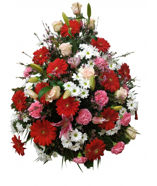 funeral-bouquet-for-women
