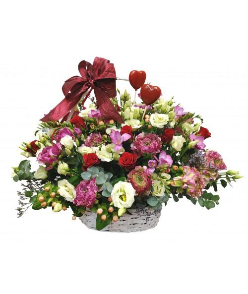 valentine_flowers_brno