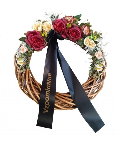 Artifical wreath