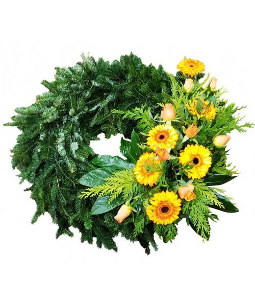 Wreath Kronos