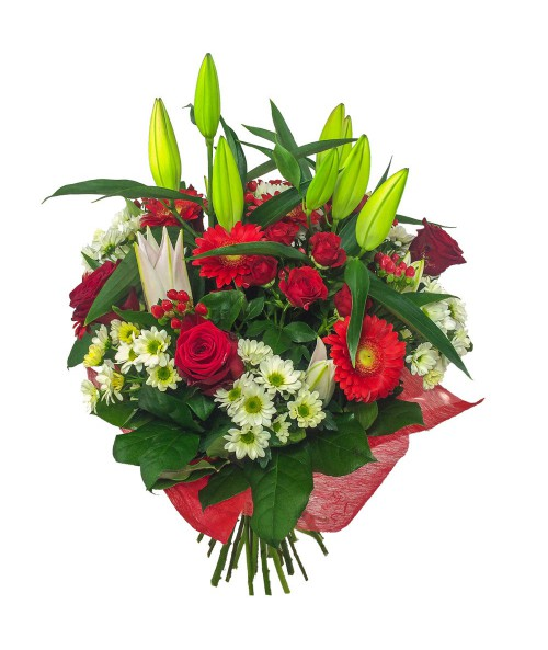 bouquet-for-woman