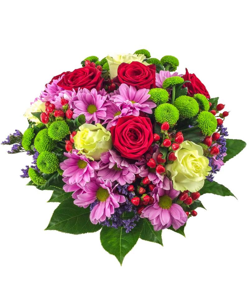 kytice-miluji-te-brno