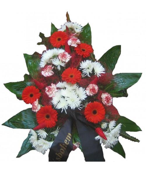 Funeral bouquet Sofia