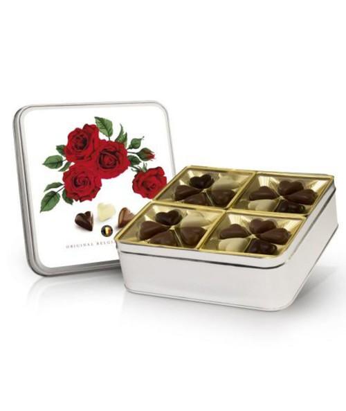 Pralinky růže 640g