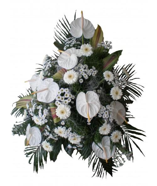 Funeral bouquet Patricia