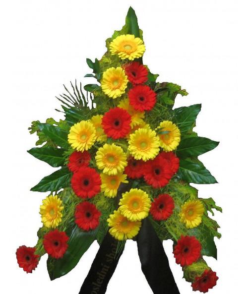Funeral bouquet Stuartovna
