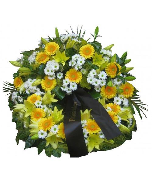 wreath Hadrianus (70 cm)