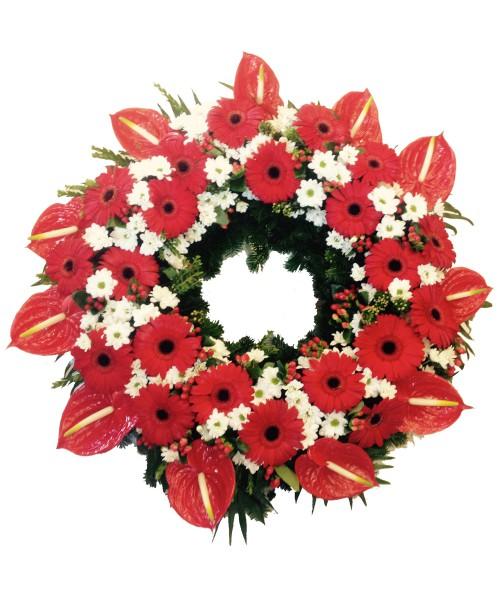 Wreath Commodus