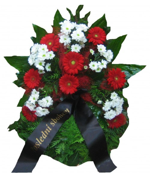 Wreath Achileus
