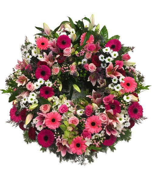 Wreath Amadeus