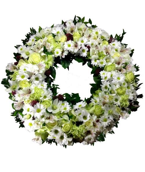Wreath Zeus