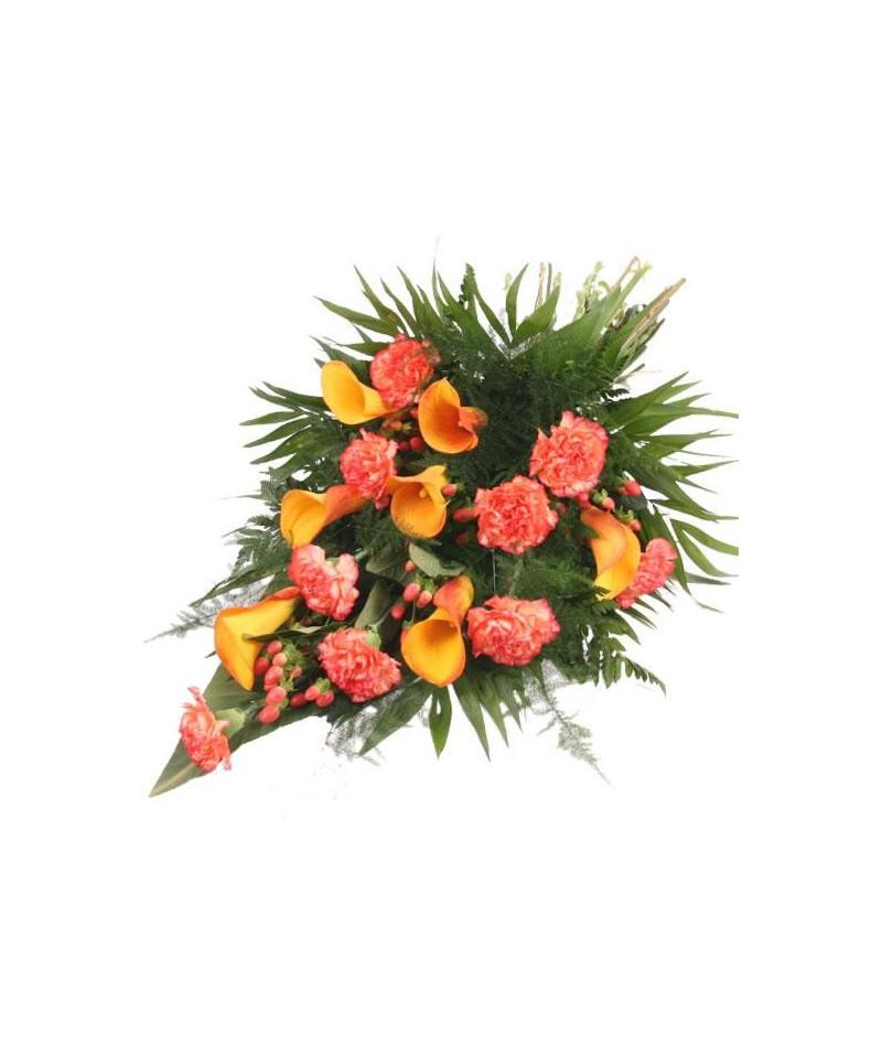 smutecni-kytice-kaly-oranzova-barva