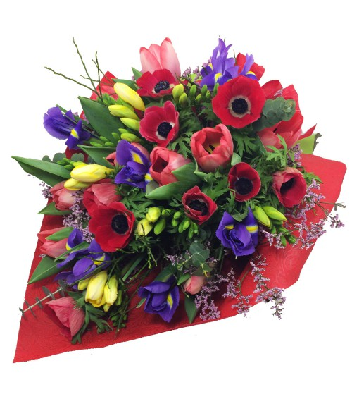 Květiny z lásky
