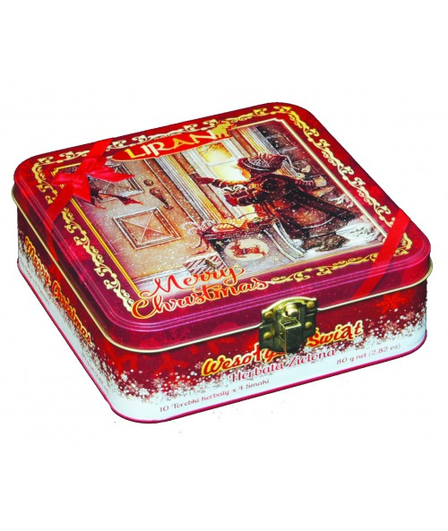 Gift tea box Liran