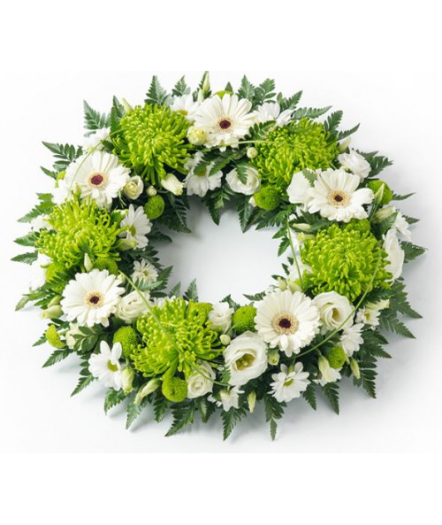Wreath Herakles