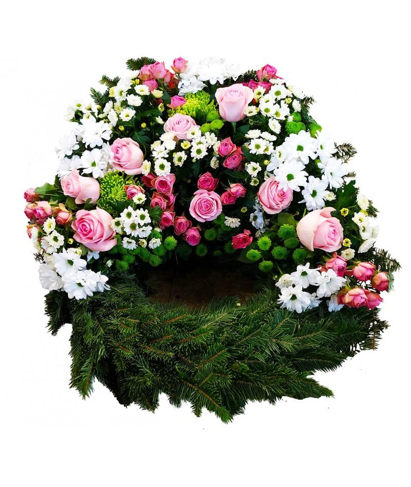 Wreath Daidalos