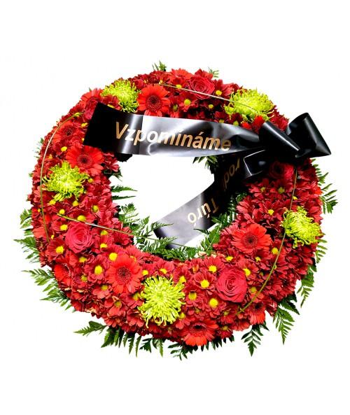 Wreath Ikaros
