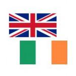 Anglie a Irsko